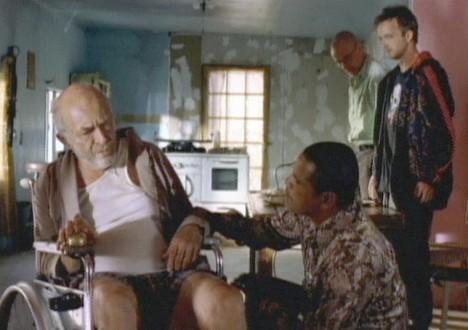 Breaking Bad Season 2 Episode Photos 15 - Breaking Bad Season 2 Episode Photos