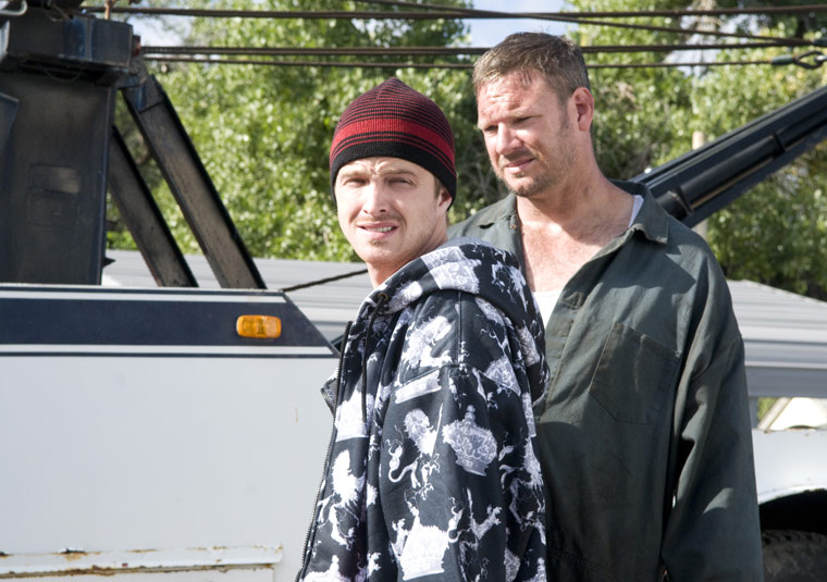 Breaking Bad Season 2 Episode Photos 35 - Breaking Bad Season 2 Episode Photos