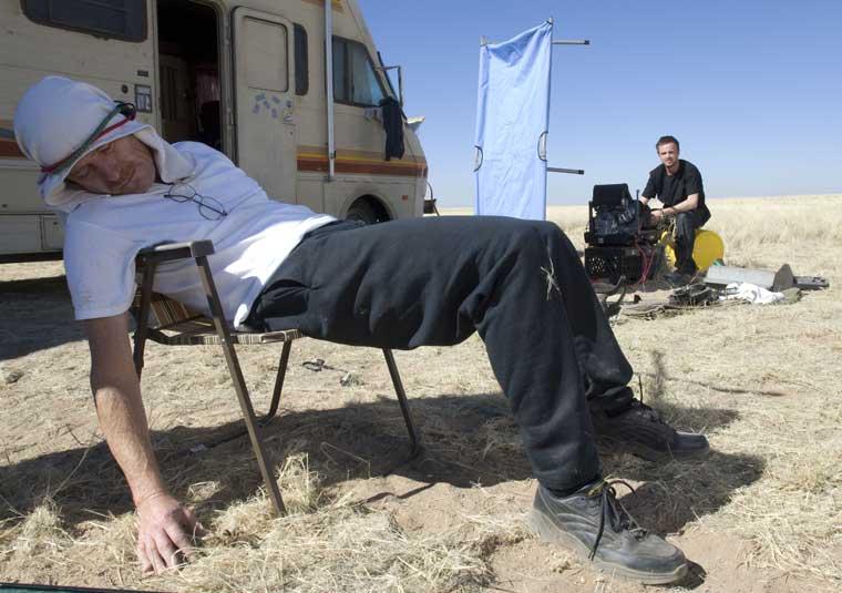 Breaking Bad Season 2 Episode Photos 75 - Breaking Bad Season 2 Episode Photos
