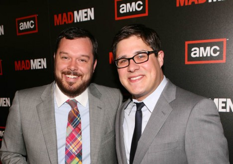 Mad Men Season 3 Premiere Party 5 - Mad Men Season 3 Premiere Party
