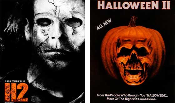 Blogs - Now or Then – Halloween II (2009) or Halloween II (1981 ...