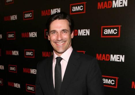 Mad Men Season 3 Premiere Party 2 - Mad Men Season 3 Premiere Party