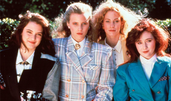 Flashback Five &#8211; Which &#8217;80s Comedies Should Follow <i>Heathers</i> to the Small Screen?