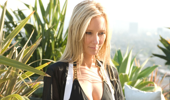 Q&#038;A &#8211; Anne Heche Confirms <em>Spread</em> Is Just What It Sounds Like
