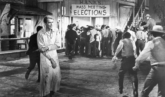 That Dastardly Henry Fonda! When Good Cowboys Go Bad