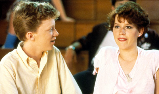 Flashback Five – John Hughes' Finest Movie Moments