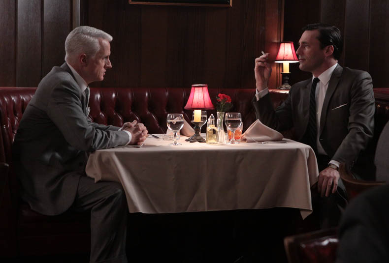 Mad Men Season 3 Episode Photos 11 - Mad Men Season 3 Episode Photos