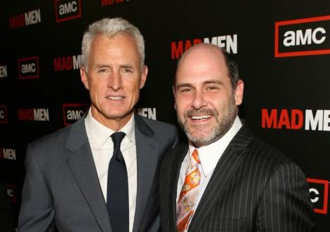 Mad Men Season 3 Premiere Party 3 - Mad Men Season 3 Premiere Party
