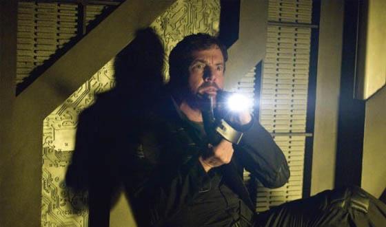 Actor Dennis Quaid Describes a Possible <em>Pandorum</em> Trilogy