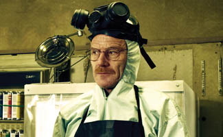 Got a Favorite Walt Quote? Let Us Know and Win <em>Breaking Bad</em> Swag!