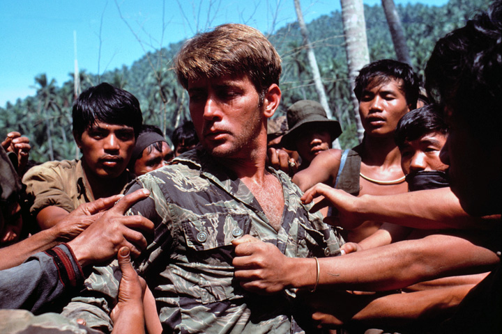 movies on the vietnam war Thus, my list of the best vietnam movies ever are a mix of historical narratives  and mythologically based movies ultimately, the vietnam war.