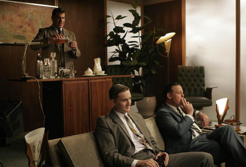 Mad Men Season 1 Props Gallery 2 - Mad Men Season 1 Props Gallery