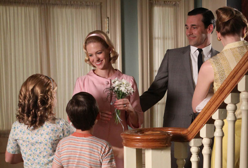 Mad Men Season 3 Episode Photos 49 - Mad Men Season 3 Episode Photos