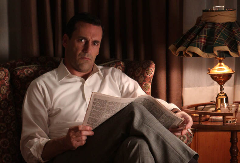 Mad Men Season 3 Episode Photos 39 - Mad Men Season 3 Episode Photos