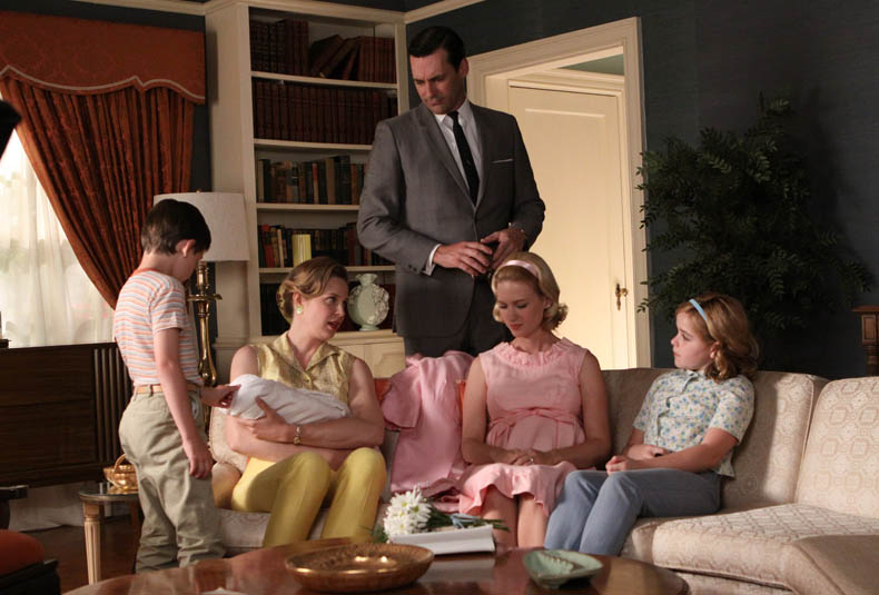 Mad Men Season 3 Episode Photos 50 - Mad Men Season 3 Episode Photos