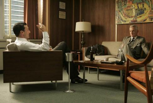 Mad Men Season 1 Props Gallery 1 - Mad Men Season 1 Props Gallery