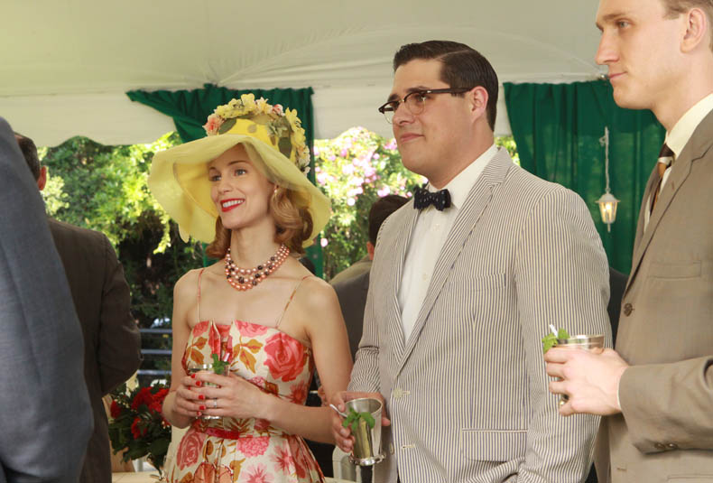 Mad Men Season 3 Episode Photos 31 - Mad Men Season 3 Episode Photos