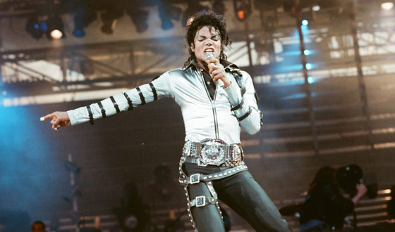 Michael Jackson Doc <em>This Is It</em> to Launch New Song, Album and Exhibition