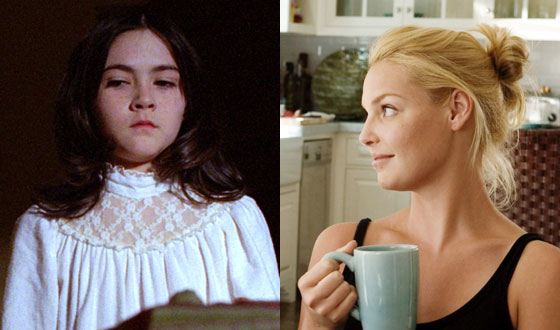 Flashback Five &#8211; Katherine Heigl Can Take Adoption Advice From <em>Orphan</em> (or <em>Superman</em>)