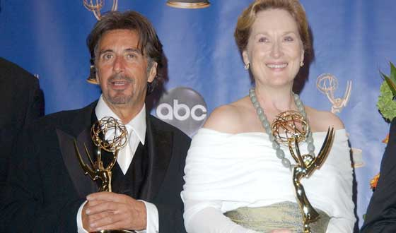 It's Emmy Night! Which Oscar Winners Are Likeliest to Crash the Party?