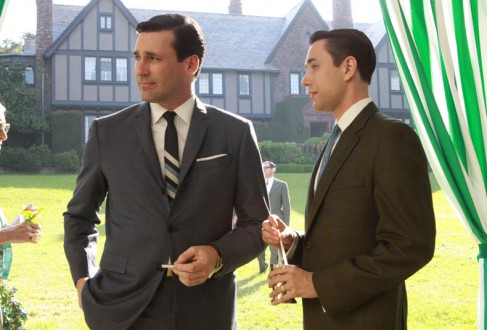 Mad Men Season 3 Episode Photos 23 - Mad Men Season 3 Episode Photos