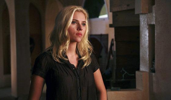 Scarlett Johansson Channels Her Inner Bardot on New Album <em>Break Up</em>