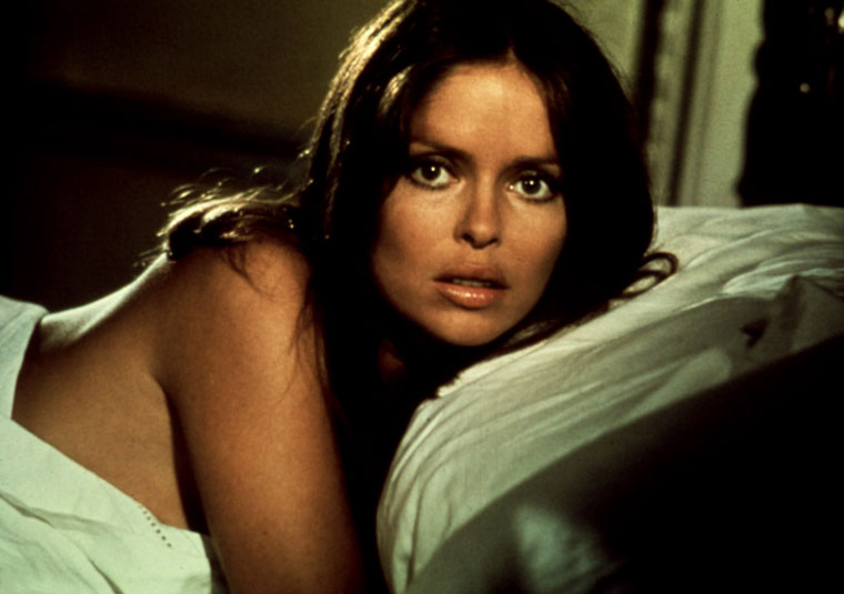 Hottest Bond Girls - AMC