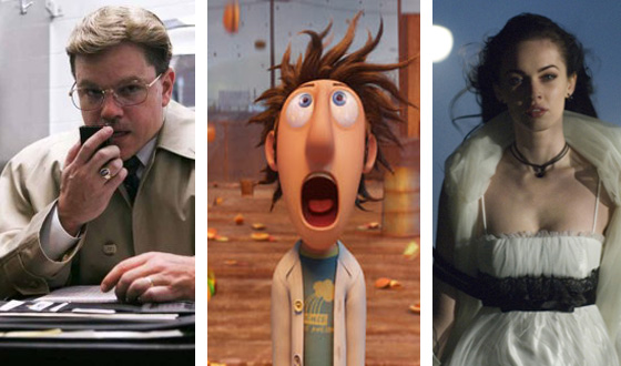 Short and Tweet – Brief Reviews for Movies Released September 18