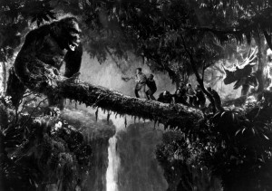 AMC Fans' 25 Favorite Monsters 1 - King Kong