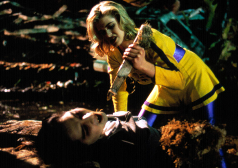 an analysis of the vampires in buffy the vampire slayer and dracula by bram stoker Coppola's bram stoker's dracula (1992), betray an affinity between victorians   postmodern vampires like those of joss whedon's buffy the vampire slayer   dracula, this is an instance of the new imposing an interpretation on the old – not.