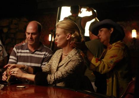 Mad Men Season 2 Behind the Scenes 15 - Mad Men Season 2 Behind the Scenes