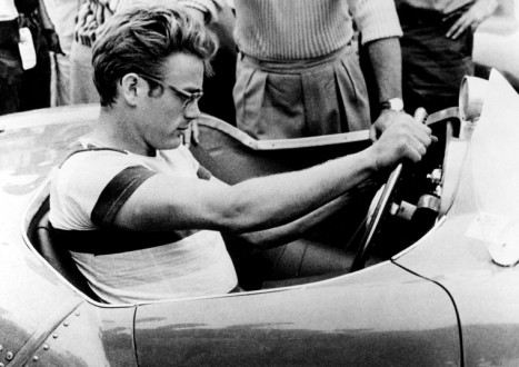 James Dean Photos 3 - 3. The Expensive Habit