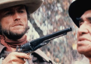 Clint Eastwood Photos 7 - The Outlaw Josey Wales