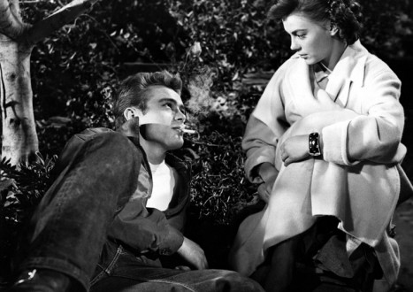 James Dean Photos 9 - 9. The Animal Magnetism