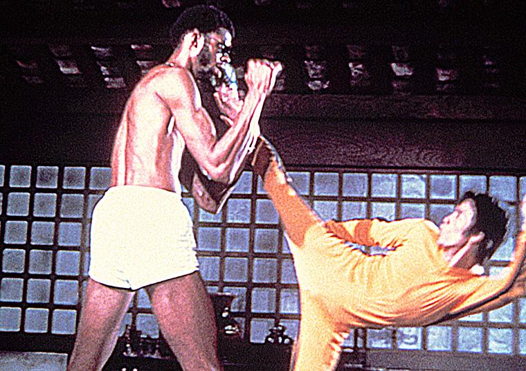 Kareem Abdul-Jabbar on Bruce Lee Article