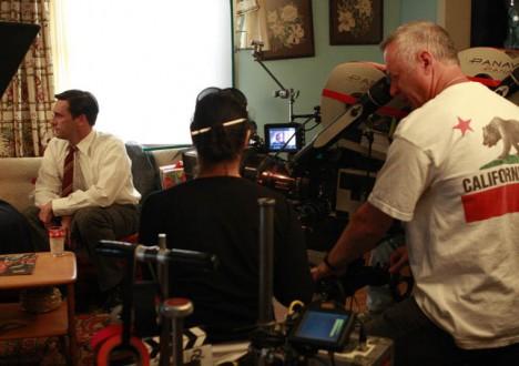 Mad Men Season 2 Behind the Scenes 13 - Mad Men Season 2 Behind the Scenes