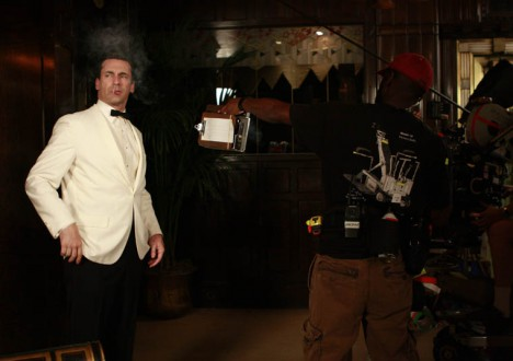Mad Men Season 2 Behind the Scenes 7 - Mad Men Season 2 Behind the Scenes