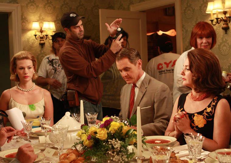 Mad Men Season 2 Behind the Scenes 8 - Mad Men Season 2 Behind the Scenes