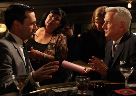 Mad Men Season 2 Behind the Scenes 10 - Mad Men Season 2 Behind the Scenes