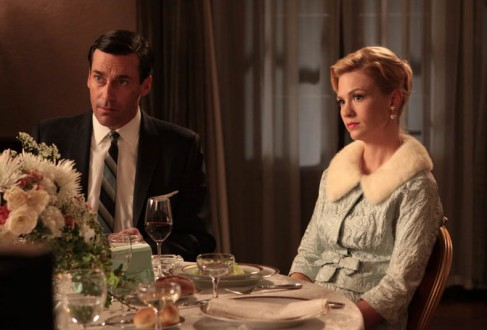 Mad Men Season 3 Episode Photos 111 - Mad Men Season 3 Episode Photos