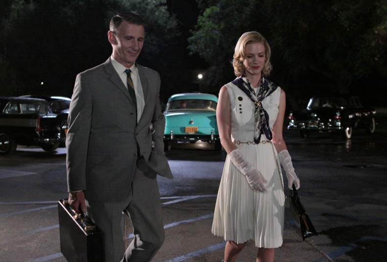 Mad Men Season 3 Episode Photos 74 - Mad Men Season 3 Episode Photos