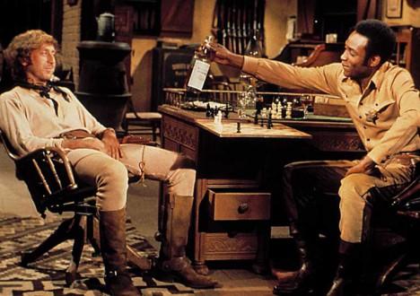 Western Comedies 2 - 1. Blazing Saddles (1974)