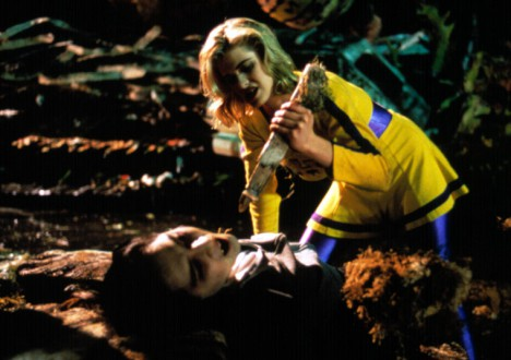 Vampires of AMC Fearfest 1 - The Vampires of AMC Fearfest