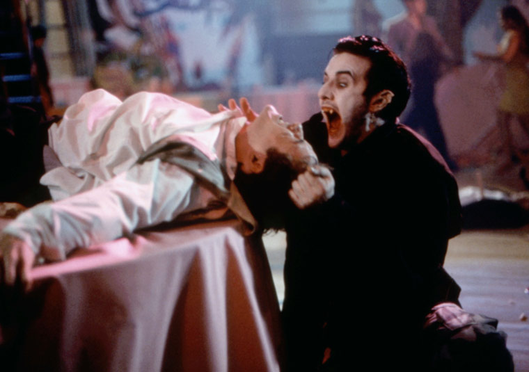 Vampires of AMC Fearfest 2 - Buffy The Vampire Slayer (1992)
