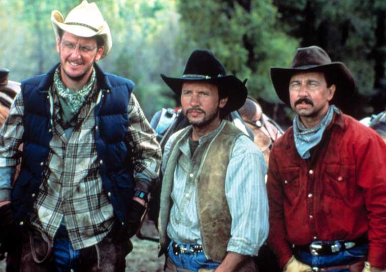 Western Comedies 5 - 4. City Slickers (1991)