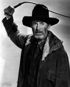 The Top Ten Western Villains 2 - 1. Walter Brennan as Old Man Clanton in My Darling Clementine (1946)