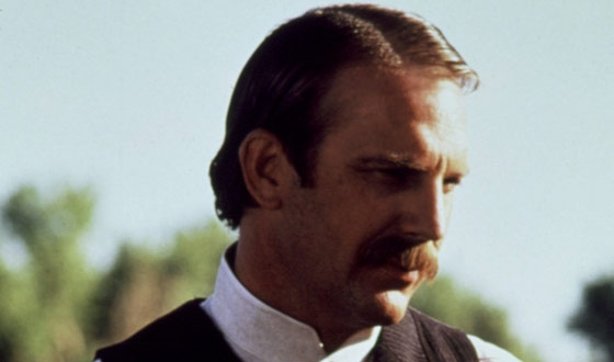 The Ten Faces of Wyatt Earp - From Kevin Costner to Erroll Flynn