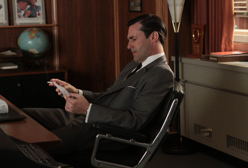 Mad Men Season 3 Episode Photos 94 - Mad Men Season 3 Episode Photos