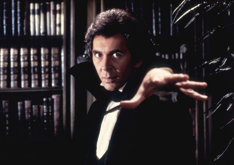 Vampires of AMC Fearfest 3 - Dracula (1979)