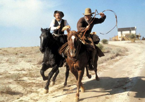 Western Comedies 6 - 5. The Frisco Kid (1979)